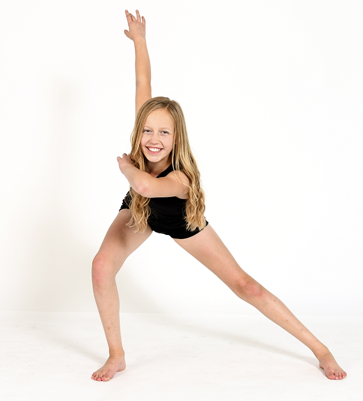 Ballet and Dance Class Ages 9-11 Lifehouse Performing Arts