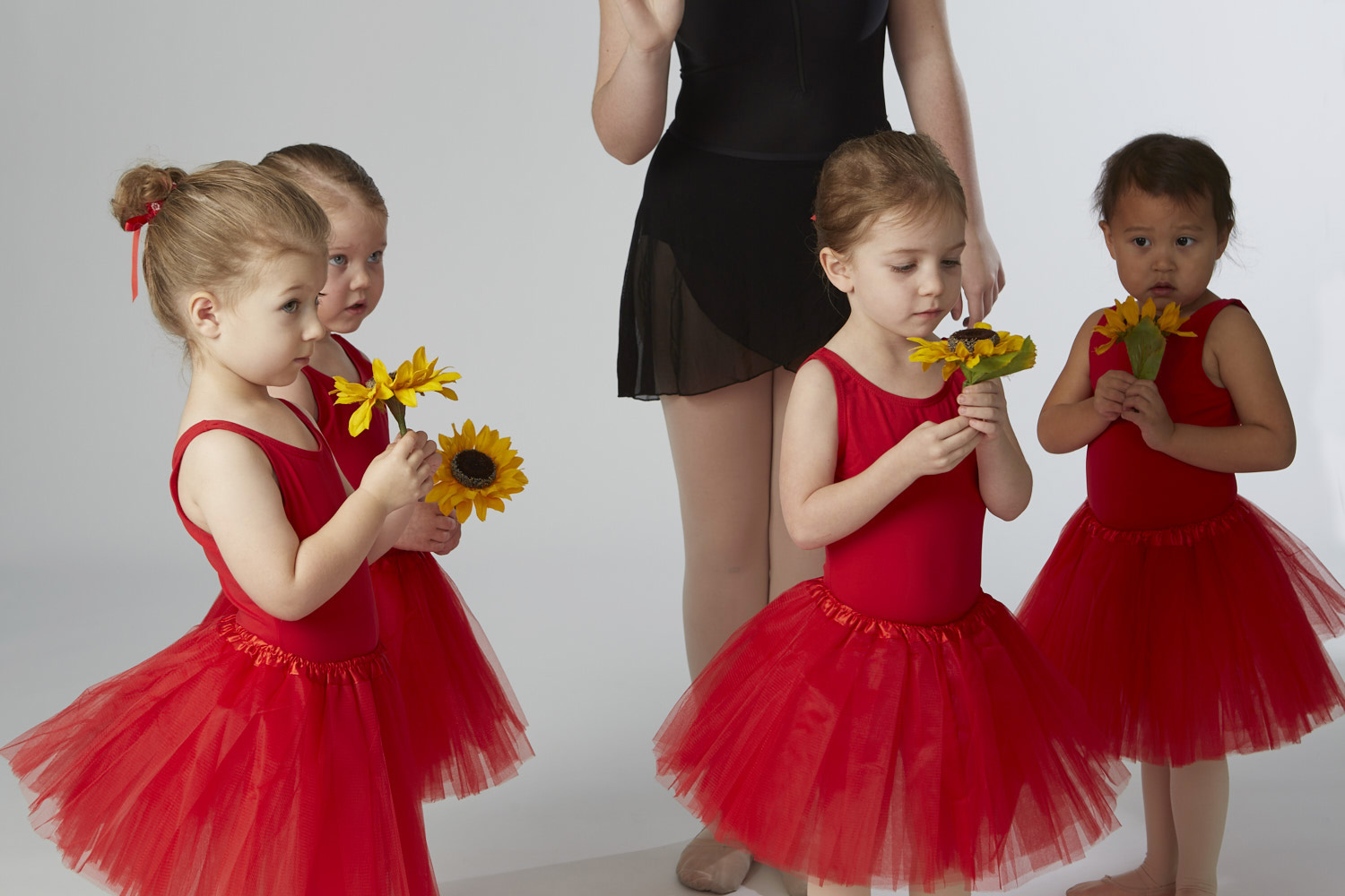 Little Leapers Toddler Dance Class